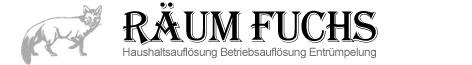 Logo Räum Fuchs